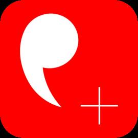 Brabant vertelt App Store icoon