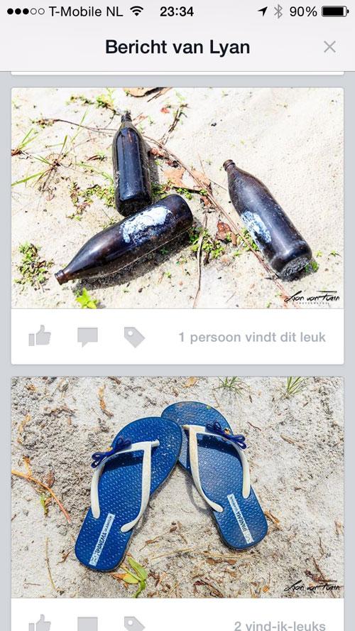 facebook-fotoalbum-weergave