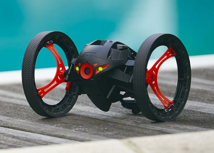 Parrot-Wheeled-Mini-Drones