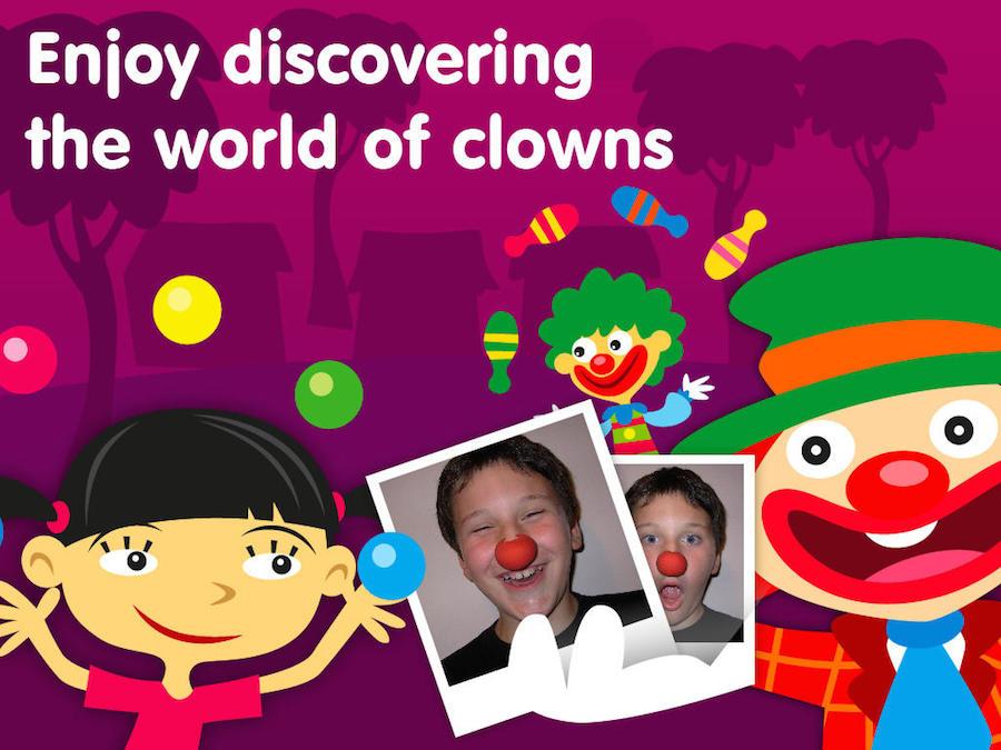 clownplaneet