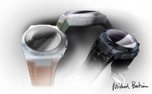 michael bastian smartwatch