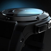 hp smartwatch michael bastian