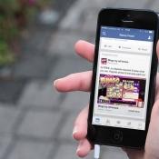 Facebook houdt bijna 700 gegevens van je in de gaten - en daar wordt je accu ook niet happy van