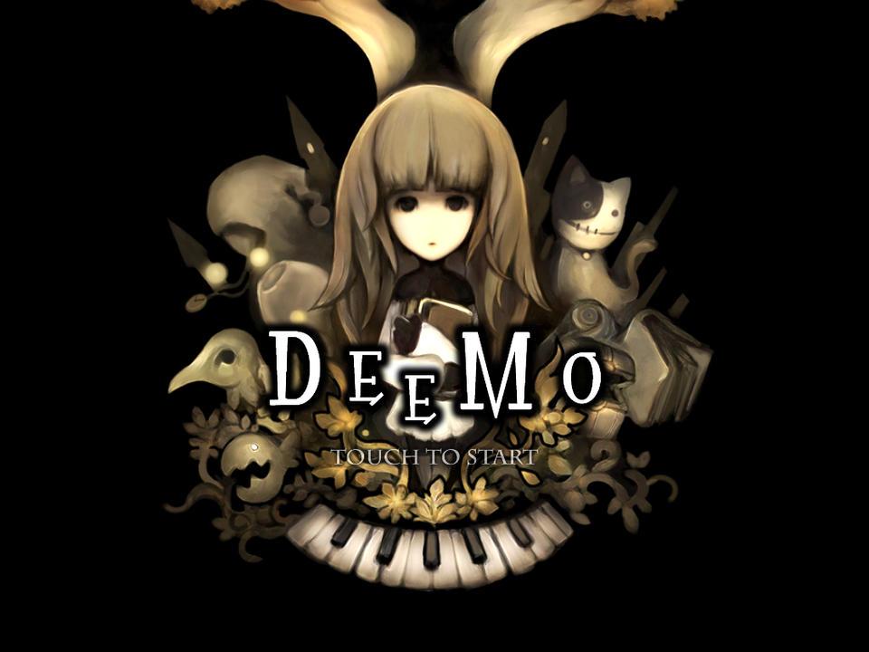 Deemo iOS app