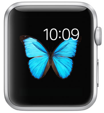 apple-watch-vlinder