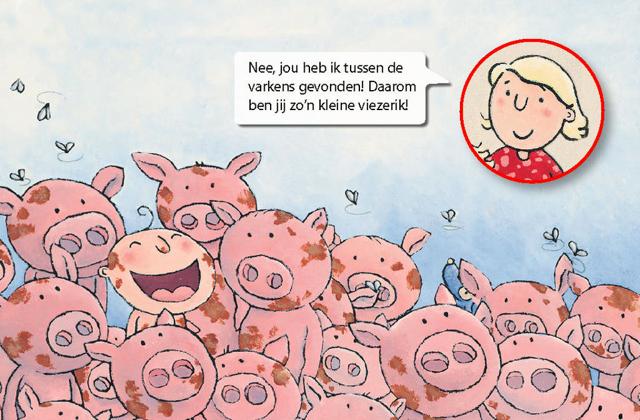 Kinderboekenweek 2014 apps feest bundel