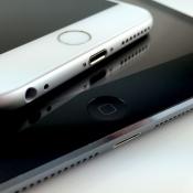 iPhone 6 Plus iPad mini Retina