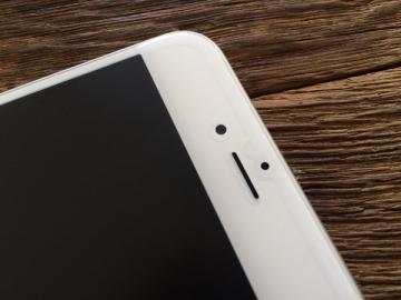 Power Support screenprotector voor iPhone 6