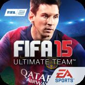 FIFA 14 Ultimate Team EA Sports iOS