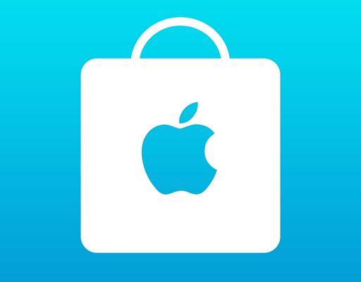 apple-store-winkelmandje