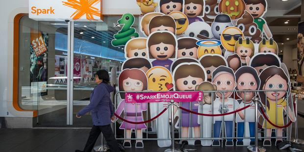 spark-emoji-queue