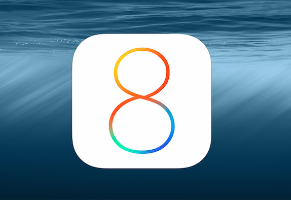 iOS 8.0.2 update iphone ipad