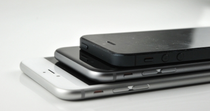 iPhone 6 iPhone 6 Plus iPhone 5