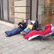 Opinie: wachtrijen bij de Apple Store zijn echt niet meer van deze tijd
