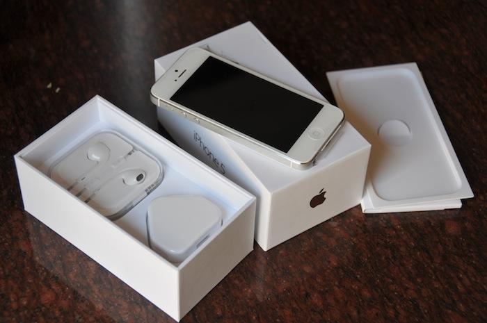 iphone 5 doosje