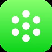 Talko iPhone gesprekken opnemen iPhone-app