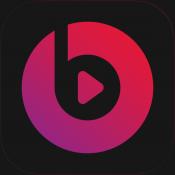 beats music icoon