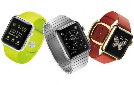 apple-watch-modellen