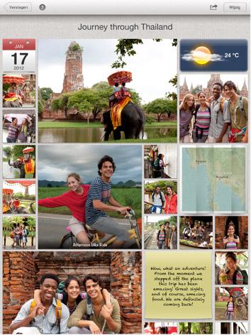 iphoto-plakboek
