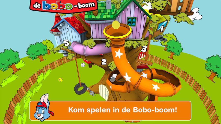 Bobo spelen