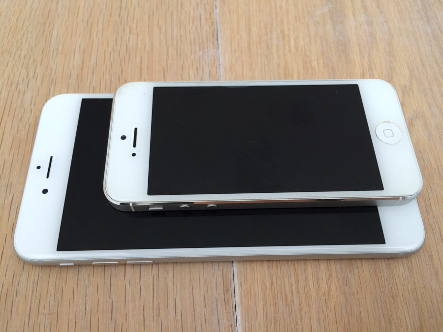 iphone 6s te koop