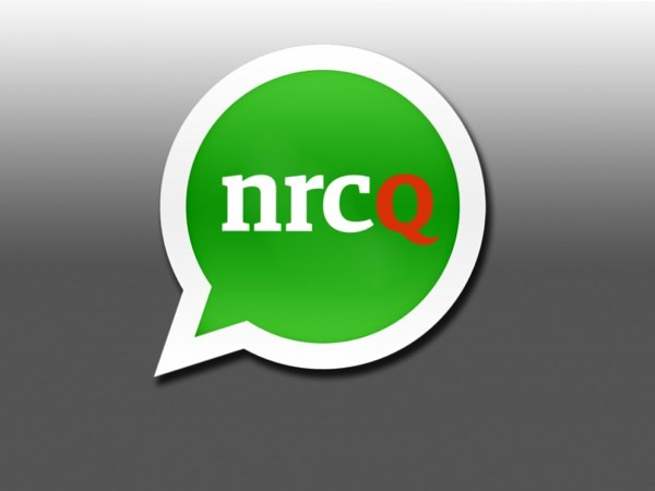 nrc whatsapp