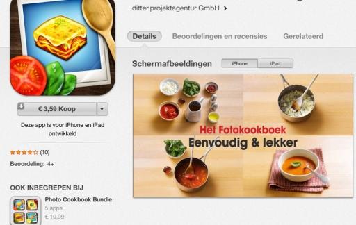 fotokookboek-met-appbundel