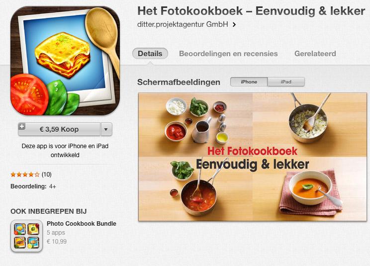 fotokookboek-met-appbundels