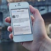Waarom hebben iOS-updates zoveel vrije ruimte nodig?