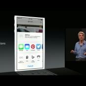 Extensies in iOS 8: wat kun je ermee?