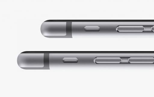 iphone 6 camera uitsteeksel