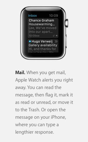 Apple Watch Hugo Verweij