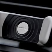 AirFrame+ autohouder is groot genoeg voor de iPhone 6 (Plus)