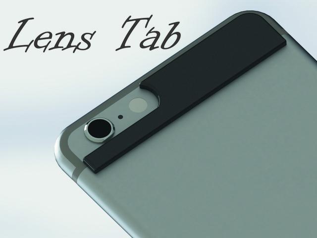 Lens Tab 1