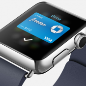 Apple Watch betalingen