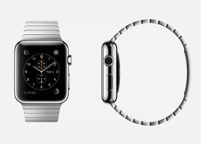 apple watch stijl 2