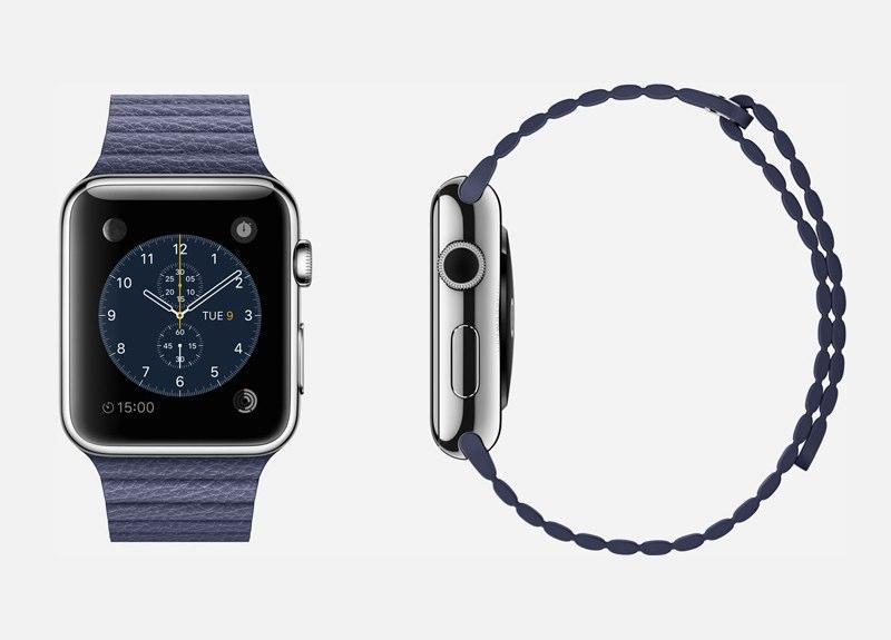apple watch stijl 1