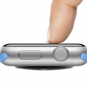 vinger apple watch