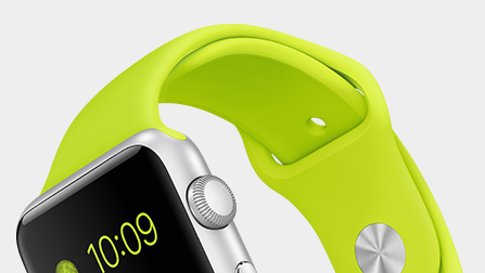Apple bevestigt: Apple Watch begin 2015 in Europa verkrijgbaar (update)