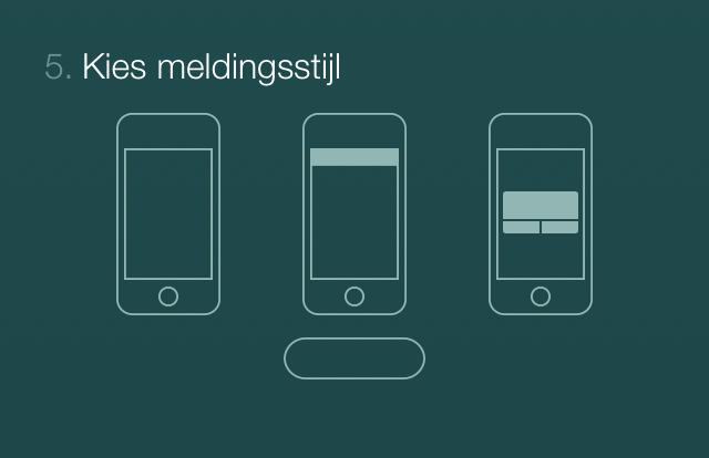 Whatsapp 2.11.9 problemen iPhone