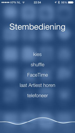 stembediening-iphone