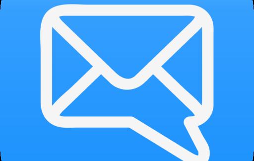 MailTime e-mail als WhatsApp