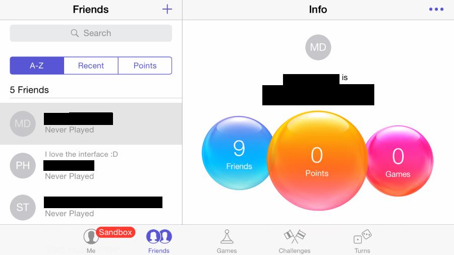iPhone 6 app landschapsmodus 3 (Custom)