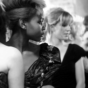 fashion modewereld