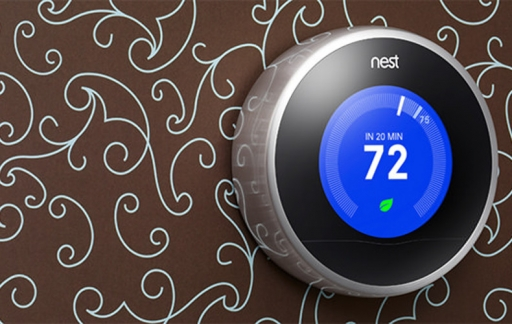 nest thermostaat