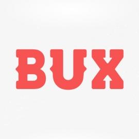 BUX spelen met de beurs iPhone