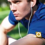 Waar kun je tegenwoordig nog een iPod shuffle kopen?