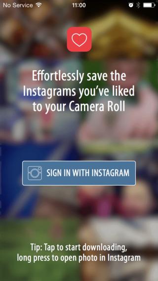 Likes Instagram foto's downloaden