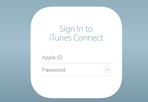 iTunes Connect featured