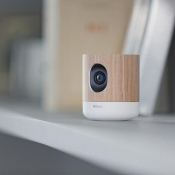Withings Home aangekondigd: huiscamera werkt met Apple's HomeKit